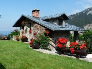 Haus Immobilientausch