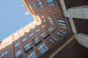Wohnungseigentumsrechts Eigentumswohnungen