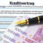 Kreditvertrag - Wichtiges zu Sondertilgungen, Immobilienverkauf und Grundschuld